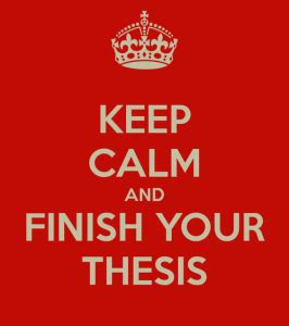 What Does it Mean to Defend a Thesis? - Top Degrees Online